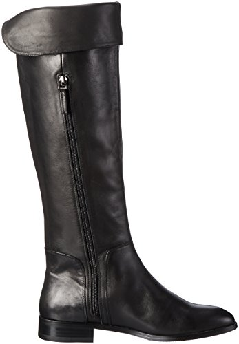 Giudecca Women's PR14-05 Long Boots Black - Black sneakernews online discount shopping online cheap pay with visa fast delivery cheap price lCs8BuFQ