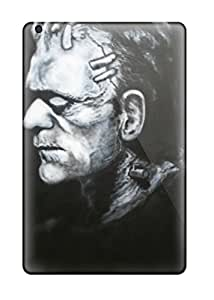 Excellent Design Airbrush Art Phone Case For Ipad Mini/mini 2 Premium Tpu Case