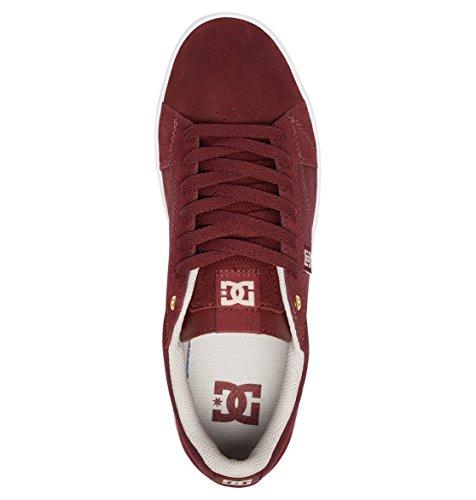 Shoes Astor Herren Oxblood Sneaker Oyster DC RwY1qSx0v