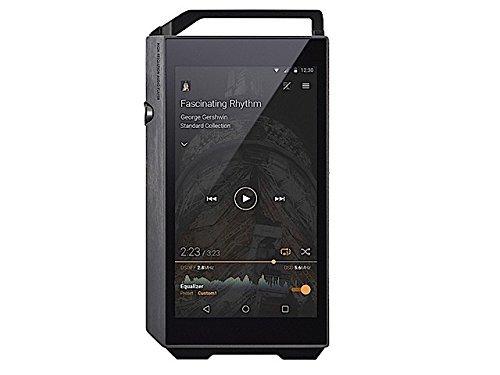 Pioneer XDP-100R -K  32GB Portable High Resolution Audio Pla