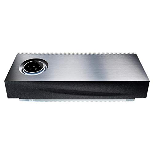 Naim - Mu-So AirPlay Speaker