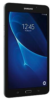 "Samsung Galaxy Tab A 7""; 8 Gb Wifi Tablet (Black) Sm-t280nzkaxar 1"