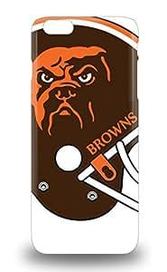 Faddish Phone NFL Cleveland Browns Logo 3D PC Case For Iphone 6 Plus Perfect 3D PC Case Cover ( Custom Picture iPhone 6, iPhone 6 PLUS, iPhone 5, iPhone 5S, iPhone 5C, iPhone 4, iPhone 4S,Galaxy S6,Galaxy S5,Galaxy S4,Galaxy S3,Note 3,iPad Mini-Mini 2,iPad Air )