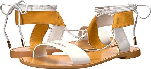 Diane von Furstenberg Women's Estonia Saffron 8 B US