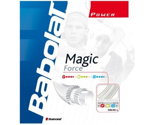 Babolat Magic Force Tennisschlägersaiten 1, 35mm 35mm