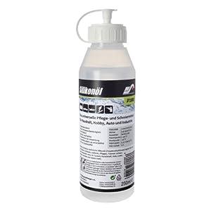 WS Silikonöl V1000- 250 ml