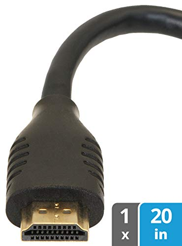 - valonic Short HDMI Cable, 20