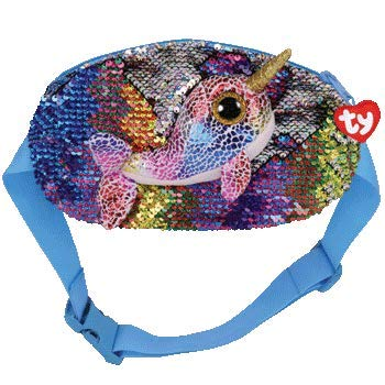 Calypso - sequin belt bag ()