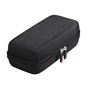 Hard EVA Travel Case for BLACK+DECKER BM3B Automatic Battery Charger / Maintainer by Hermitshell