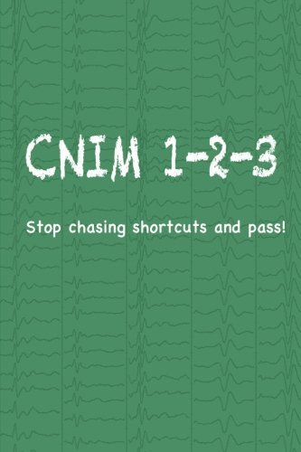 CNIM 1-2-3: Stop chasing shortcuts and pass! by Casaubon Denis (2013-01-16) Paperback