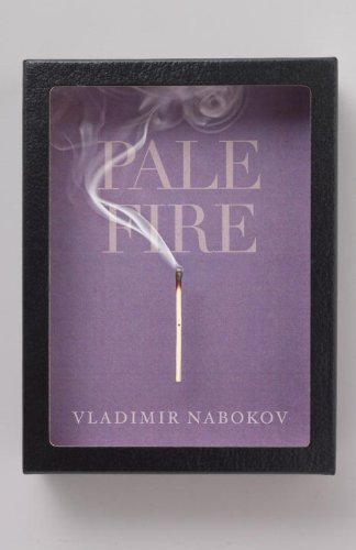 Pale Fire (Vintage International) by [Nabokov, Vladimir]