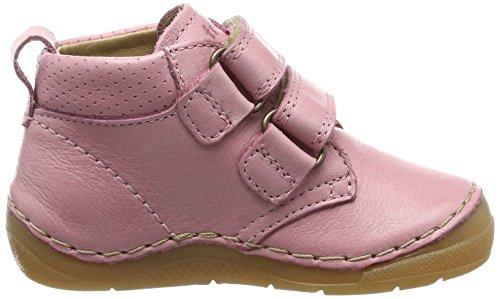 Froddo Froddo Girls Shoes G2130110-6 131 mm - Botines de Senderismo de Piel Bebé-Niños 20