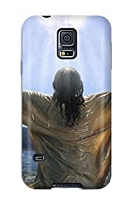 Extreme Impact Protector AOMED2466kHuaa Case Cover For Galaxy S5