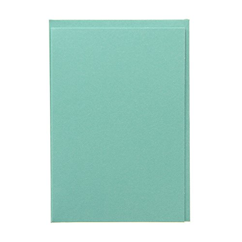 American Crafts Ms. Sparkles & Co. Paperie Cards and Tags Set - Stationery, Arts and Crafts Material - Turquoise by American Crafts