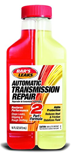 Bar's Leaks 1400 Transmission Repair - 16 (Transmission Fluid Engine)
