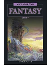 Write Your Own Fantasy Story