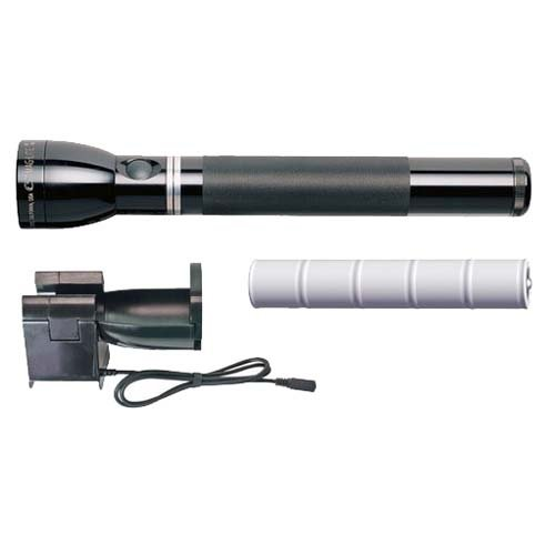 RL3019 Mag Charger Rechargeable LED Flashlight