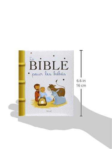 bible pour bébé