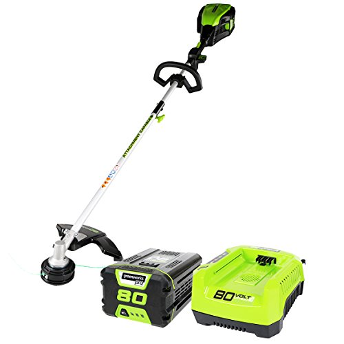 Greenworks Pro 80V 16 Cordless String Trimmer - 1 Each