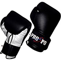 Prospo Boxing Gloves 12oz (Color may vary)