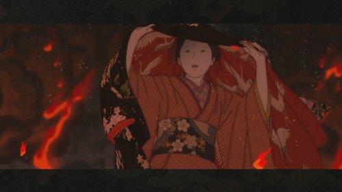 SHORT PEACE Long Day Most of Ranko Tsukigime