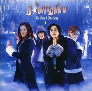 b witched to you i belong mp3
