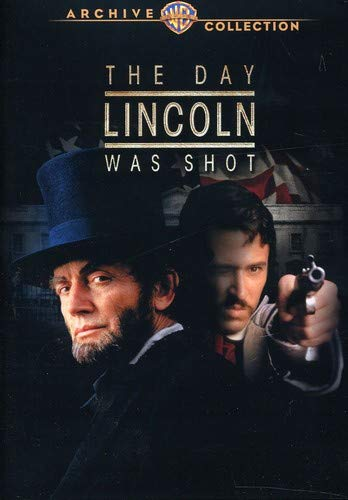The Day Lincoln Was Shot (Tvm) ()