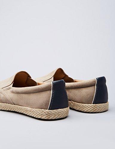 De Ante Zapatos Beige stone Hombre Find cYRAwUq5O