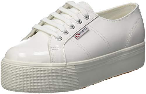 De Superga Mujer Gimnasia 2790 Para leapatentw 900 Zapatillas Blanco white tFxtrq