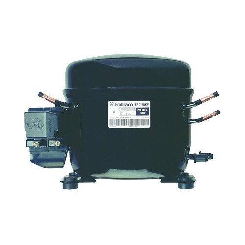 JS-Tecumseh FF10HBK1 R134a Multi Temperature Compressor