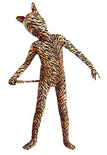 Seeksmile-Lovely-Littal-Tiger-Kids-Child-Lycra-Full-Body-Zentai-with-Ears-and-Tail