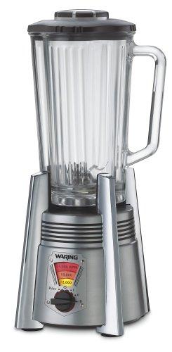 Waring RB75 Pro Professional RPM Blender (Waring Pro Blender Glass)