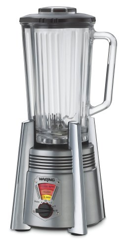 waring pro glass blender - 4