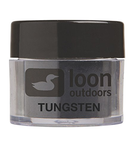 Loon Outdoors FLY TYING POWDER: ()