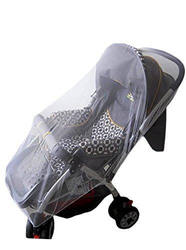 Universal Stroller Mosquito Net by HappyTeenok