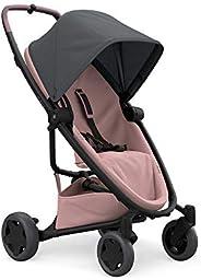 Carrinho de Bebê Zapp Flex Plus Quinny, Graphite on Blush