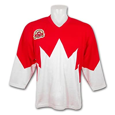 Team Canada 1972 Commemorative Hockey Jersey