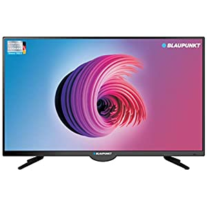 Blaupunkt 101.6 cm (40 inches) Family Series Full HD LED TV BLA40AF520 (Black) (2019 Model)