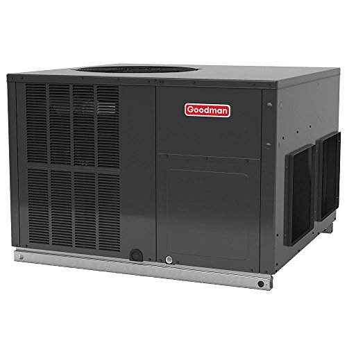 H30 Cart (Goodman 2 Ton 14 SEER Heat Pump Package Unit)