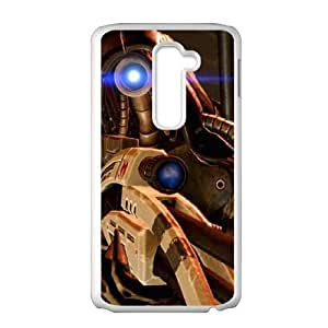 Cover Mass Effect For LG G2 Cell phone Case Ojpy Unique Protective Csaes Cover