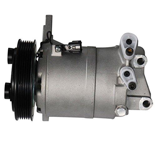 New A/C Compressor Fits Nissan Altima 2002-2006 3.5L Maxima 2003-2007 3.5L 67438