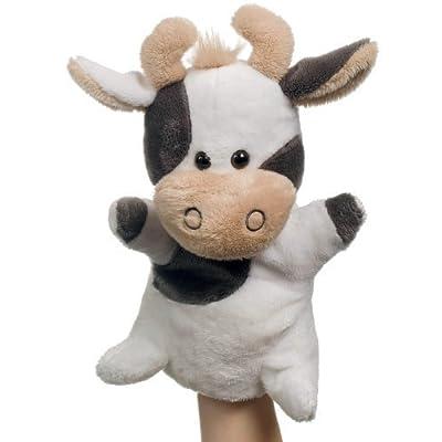 Heunec 392274 Besito Cow Hand Puppet by Heunec