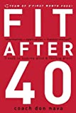 Fit after 40, Don Nava, 0785297863