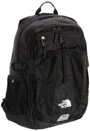 THE NORTH FACE Recon Daypack TNF BLACK, Outdoor Stuffs