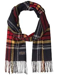 Pendleton - Bufanda de lana para hombre