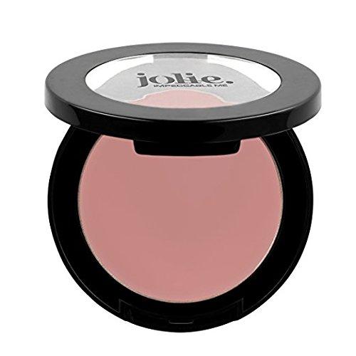 Jolie Cremewear Cream Blush - Nutty Berry 2.8g/.10oz ()