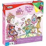 Colorforms Games Fancy Nancy Tea Party