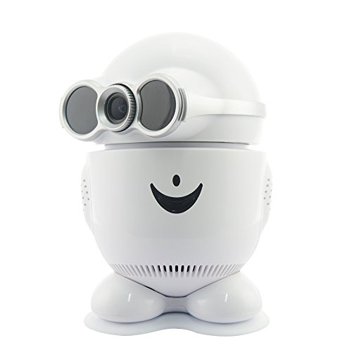 EasyN Super babe 960P baby monitor WIFI wireless IP camera w