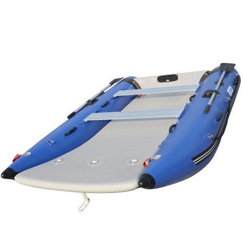 Bris 11 Ft Inflatable Catamaran Inflatable Boat Inflatable