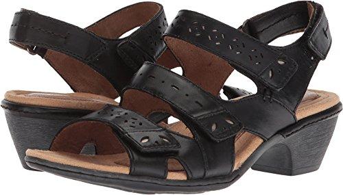Rockport Cobb Hill Collection Verona 3 Strap Women's Sandal 7.5 B(M) US (Rockport Single)